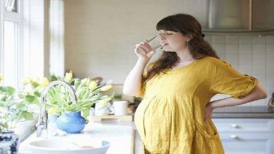 Photo of تناول مضادات الاكتئاب أثناء الحمل يمكن أن يغير بشكل دائم الطريقة التي تعالج بها أدمغة الأطفال المعلومات الحسية