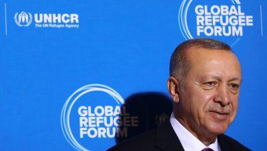 Photo of الرئيس التركي رجب طيب أردوغان عودة السوريين إلى وطنهم بعد تحقيق الاستقرار