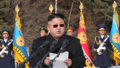 Photo of زعيم كوريا الشمالية كيم جونغ أون :اجتماع مع كبار قادة الجيش واللجنة المركزية العسكرية وسط قلق متزايد من احتمال عودة المواجهة مع واشنطن