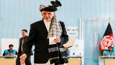 Photo of أفغانستان : أغلبية الأصوات في انتخابات الرئاسة التي شهدتها البلاد في 28 سبتمبر الماضي.