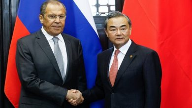 Photo of لافروف وزير الخارجية الروسي : لن نضعف علاقاتنا مع الصين لمجرد جعل الأمريكيين سعداء