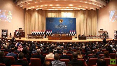 Photo of البرلمان يرسل للرئيس العراقي كتابا يحدد كتلة تحالف البناء بأنها الكتلة الأكبر