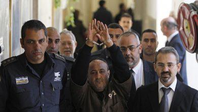 Photo of مروان البرغوثي  أعلن نيته الترشح للانتخابات الرئاسية من داخل سجنه في حال تم إجراء الانتخابات