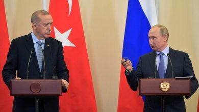 Photo of الرئيس التركي رجب طيب أردوغان يعلن عن وجود مقاتلين روس من شركة  فاغنرالخاصة يخوضون القتال إلى جانب الجيش الوطني الليبي