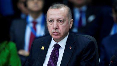 Photo of الرئيس التركي رجب طيب أردوغان : يجدد تأكيده استعداد أنقرة لإرسال قوات إلى ليبيا