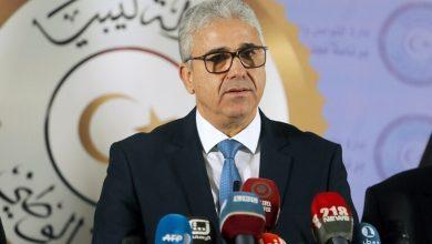 Photo of مجلس التعاون الخليجي يعترف بحكومة الوفاق الوطني