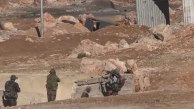 Photo of القوات الحكومية حررت قرى ومزارع حلبان وتل خطرة وخربة نواف بريف إدلب الجنوب شرقي.