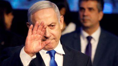 Photo of رئيس الوزراء الإسرائيلي : بنيامين نتنياهو  يعلن فوزه بالانتخابات التمهيدية لرئاسة حزب الليكود