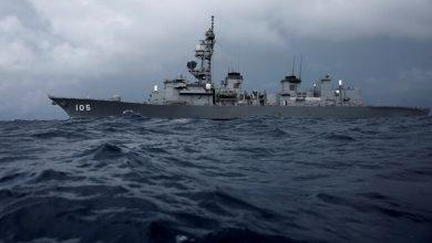 Photo of الحكومة اليابانية : إرسال مدمرة إلى خليج عمان والجزء الشمالي من بحر العرب للقيام بدوريات وجمع معلومات في المنطقة