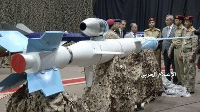 Photo of القوات المسلحة التابعة للحوثيين: سيستهدفون 6 مواقع الغة الأهمية في السعودية و3 في الإمارات بهجمات صاروخية.