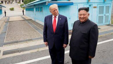 """Photo of واشنطن تتوعد بـ""""رد ملائم"""" في حال تنفيذ كوريا الشمالية تهديداتها"""