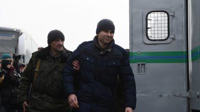 Photo of انتهاء عملية تبادل الأسرى بين سلطات أوكرانيا وقوات دونيتسك ولوغانسك