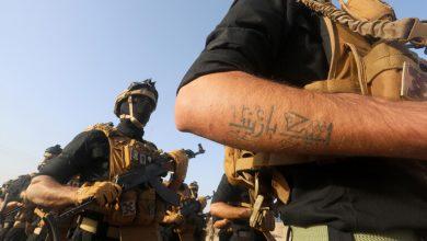 """Photo of العراق : الضربات الأمريكية استهدفت """"كتائب حزب الله"""" الجماعات والفصائل المسلحة المدعومة من إيران"""