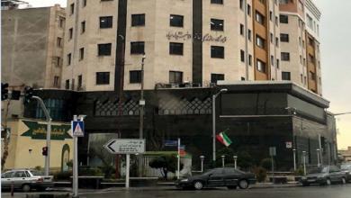 Photo of مقر خاتم الأنبياء للإعمار التابع للحرس الثوري في طهران تعرض ليل أمس لهجوم بقنبلة يدوية الصنع