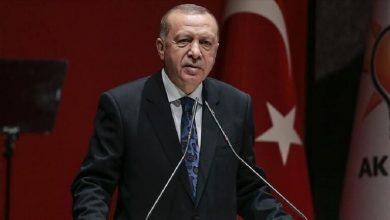 Photo of الرئيس التركي رجب طيب أردوغان إن مخططات استبعاد تركيا عن المتوسط باءت بالفشل