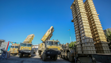 Photo of أنشطة طهران الصاروخية الباليستية لا تتماشى مع قرار المجلس الذي صدر في 20 يوليو 2015 دعما للاتفاق النووي المبرم بين إيران ومجموعة 5+1