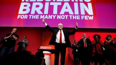 Photo of حزب العمل البريطاني حزب سياسي يحسب على يسار الوسط في بريطانيا