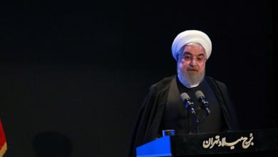 Photo of روحاني: بلاده تعتزم تبني ميزانية مواجهة للعقوبات الأمريكية لعام 2020