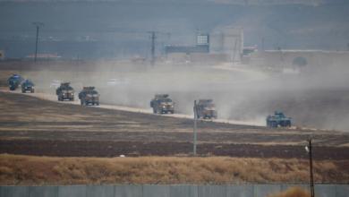 Photo of وزارة الدفاع الروسية الحملة انطلقت في بلدة عين عيسى واستمرت حتى بلدة تل تمر