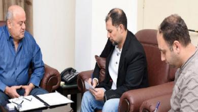 Photo of مدير الأمن الجنائي في سوريا ناصر ديب عن انخفاض الجرائم في البلاد بشكل عام ما بين عامي 2018 والعام الحالي إلى أكثر من 50 %
