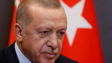 """Photo of حذر الرئيس التركي أردوغان أنه في حال لم يعتبر حلف شمال الأطلسي """"الناتو"""" المنظمات الإرهابية التي تحاربها بلاده"""