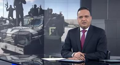 Photo of القوات الليبية تفصلها عن الأحياء الرئيسية للعاصمة طرابلس مسافة لا تتجاوز 300 متر