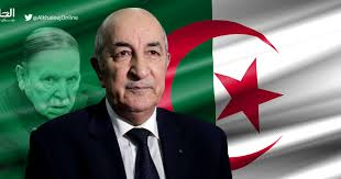 Photo of المجيد تبون سياسي جزائري أصبح رئيس الجمهورية الجزائرية
