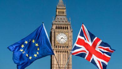 Photo of الانسحاب المفترض للمملكة المتحدة من الاتحاد الأوروبي