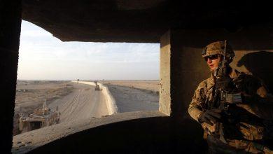 Photo of العراق,ضابط أمريكي أكد : المصابين بالقصف الإيراني على القاعدة سيعودون قريبا للعمل