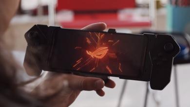 Photo of آسوس تطور أحد أفضل هواتف الألعاب في العالم!