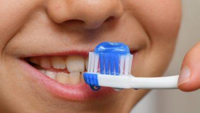 Photo of الأخطاء الشائعة عند تنظيف الأسنان