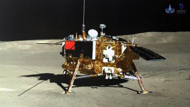 """Photo of """"يوتو 2"""" يحطم الرقم القياسي في العمل على القمر"""