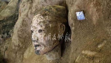 "Photo of اكتشاف 220 جنديا جديدا في ""جيش الطين"" الصيني بعد عقد من الحفريات"