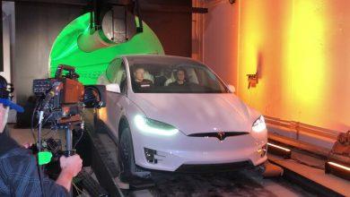 Photo of ًًًًًََّّفيديو :إيلون موسك يعد بافتتاح أول نفق فائق السرعة في 2020
