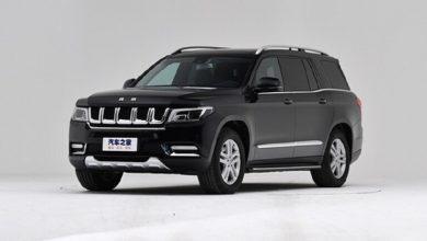 Photo of انطلاق مبيعات نسخة غالية من Mercedes-Benz GL في الصين