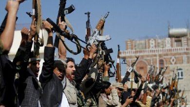 Photo of الحوثيون يعلنون تسليم 6 من الأسرى السعوديين إلى اللجنة الدولية للصليب الأحمر