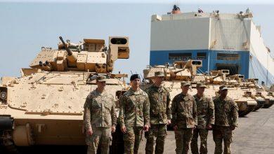 Photo of وزارة الدفاع الأمريكية : قوة عسكرية في حالة تأهب للتوجه إلى لبنان من أجل حماية السفارة الأمريكية في بيروت