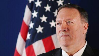 Photo of وزير الخارجية الأمريكي : الأوروبيين لم يكونوا مفيدين بالقدر الذي كانت تأمل به الولايات المتحدة