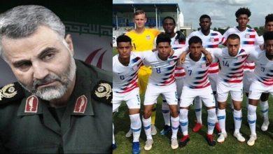 Photo of الاتحاد الأمريكي لكرة القدم ألغى معسكره الشتوي المقرر في العاصمة القطرية الدوحة