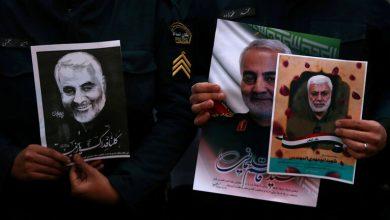 Photo of كشف مصدر عراقي بعض تفاصيل الزيارة الأخيرة لقائد فيلق القدس قاسم سليماني إلى العراق