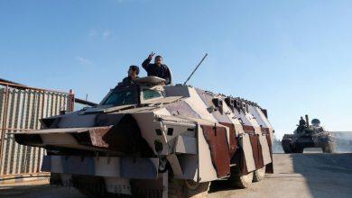 Photo of حكومة الوفاق الليبية أن قواتها انسحبت من سرت شرق البلاد لحماية المدنيين