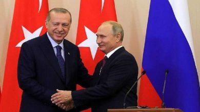 """Photo of الكرملين: الرئيس فلاديمير بوتين يتوجه إلى تركيا للمشاركة في تدشين مشروع """"السيل التركي"""""""
