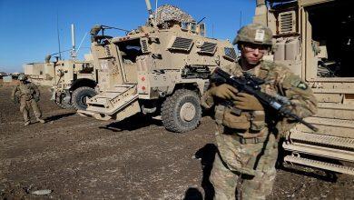 Photo of القوات الأمريكية: إعادة انتشارها في مواقع قرب العاصمة العراقية استعدادا لمرحلة جديدة من المواجهة مع القوى الموالية لإيران بالعراق