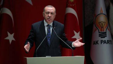 Photo of أردوغان: طبول الحرب تدق في المنطقة