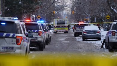 Photo of الشرطة الكندية: قتيل وجرحى بإطلاق نار في مدينة أوتاوا