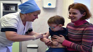 Photo of روسيا اعتزمت إنتاج لقاح وطني ضد التهاب السحايا البكتيري.
