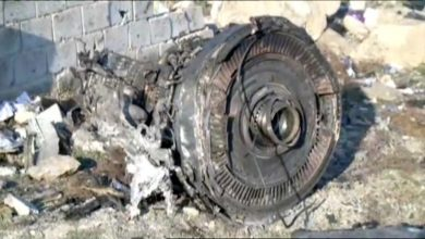 Photo of الرئيس الأوكراني فلاديمير زيلينسكي: الطائرة الأوكرانية المنكوبة في إيران قد تكون أسقطت بصاروخ