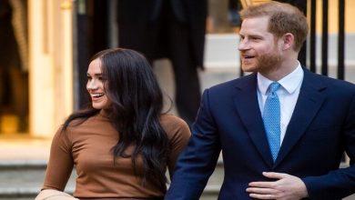 Photo of ميغان ماركل والأمير هاري قد يصبحان أفضل زوجين مشهورين في العالم