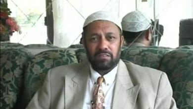 Photo of محاوله خبيثة لآغتيال الداعية يوسف أحمد ديدات أمام محكمة للصلح في البلاد
