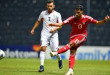 Photo of تأهل المنتخبان الإماراتي والأردني إلى ربع نهائي كأس أمم آسيا تحت 23 عاما